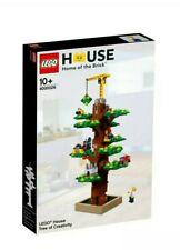LEGO HOUSE TREE OF CREATIVITY 4000026 – NEW & SEALED