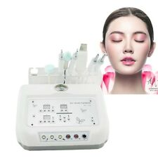 Usa Stock Microcurrent Diamond Micro Dermabrasion Ultrasound Skin Scrubber Sale