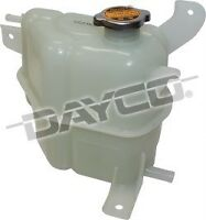 DAYCO COOLANT EXPANSION TANK FOR NISSAN NAVARA 4X4 D40 VQ40DE 4.0L DOHC V6 05-11