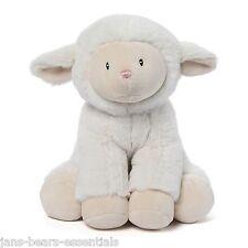 """Baby Gund - Lopsy Lamb Keywind Musical - 9"""""""