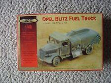 FM Detail Sets 1/48 Opel Blitz Fuel Truck (full kit)