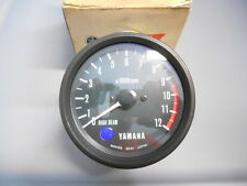NOS Yamaha 1976-1977 XS360 1977-1978 XS400 Tachometer Tach 1L9-83540-01