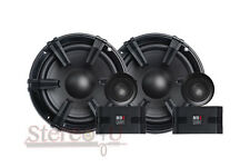 "MB QUART 6-1/2"" DC1-216 6.5-Inch 2-Way Car Audio Component Speaker System Pair"