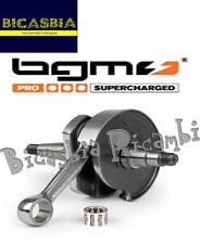 8511 - ALBERO MOTORE BGM PRO RACING CONO VOLANO 20 VESPA 50 PK XL N V RUSH FL HP