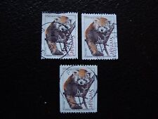 SUEDE - timbre yvert et tellier n° 1991 x3 obl (A29) stamp sweden