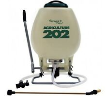 Sprayers Plus 202 Series - 4 Gallon Agricultural Back Pack Sprayer