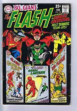Flash #178 DC 1968