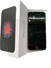 Iphone SE 256GB Im Original Karton