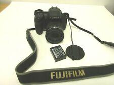 Fujifilm FinePix HS30EXR - 24-720 mm Digital Camera Used
