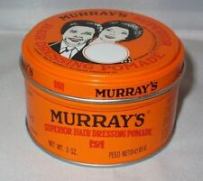 GP 5,16 € Pro 100g Murray´s Superior Pomade haarwachs Murrays 85g 1 Dose