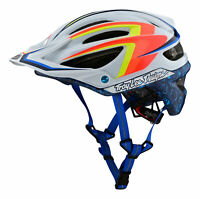 Troy Lee Designs 2020 A2 MTB Helmet MIPS Mirage White All Sizes