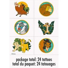 20 BAGS MILK CHOCOLATE DISNEY LION KING SIMBA PARTY BAG FILLERS 65P EACH