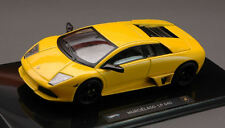 Lamborghini Murcielago LP640 2006 Metallic Yellow Elite Collection 1:43 WP9942