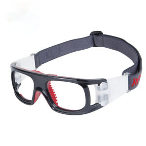 Basketball football training glasses protective Anti-impact sports goggles