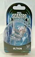 """NECA - Marvel Avengers - Ultron 2"""" Scaler (Attaches to Headphones/Cables) New"""