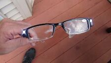 Wholesale LED reading glasses top quality $2.75 a pair black and clear