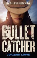 Bullet Catcher-ExLibrary