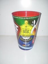 Brazil World Cup 2014 Brahma Final Match Cup Germany x Argentina