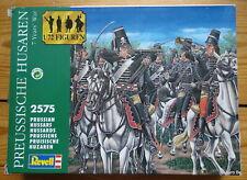 REVELL 1/72 2575 PREUSSISCHE HUSARDEN PRUSSIAN HUARDS  7 Years War