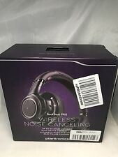 Plantronics BackBeat PRO Wireless Noise Canceling BLUETOOTH Headphones With Mic