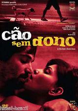 Cao Cão sem Dono DVD [ Subtitles in English + Spanish + Portuguese ]