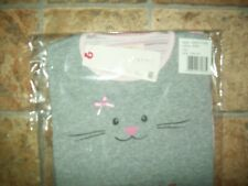 ESPRIT GIRLS CAT PYJAMAS SIZE 104-110 AGE 4-5 BRAND NEW
