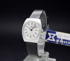 New Old Stock Ladies tiny EDOX Swiss MECHANICAL vintage watch NOS ETA 2512