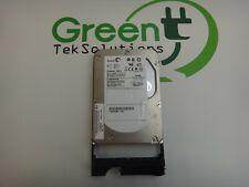 "EMC 005048786 AX4 300GB 3.5"" 15K SAS Hard Drive w/ Tray"