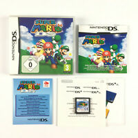 Super Mario 64 DS / Jeu Sur Nintendo DS, 3DS, 2DS, New, XL