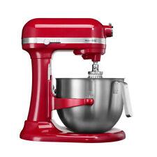 Kitchen Aid 5KSM7591XEER KitchenAid 6,9 L HEAVY DUTY Küchenmaschine Empire Red