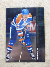 12-13 UD SPA SP Authentic 94-95 Retro #SP-71 JARI KURRI