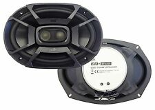 "-2- Polk Audio DB+ 6x9"" 3-Way Speakers Car / Marine / UTV / ATV Speakers DB692"