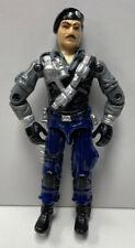 "Vintage GI Joe Dial Tone Action Figure V3 from 1990 ARAH Hasbro Cobra 3.75"""