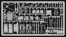 Eduard Accessories 32055 Luftfahrt MiG-21 MF interior set Trumpeter Bausatz