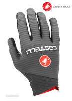 Castelli CW 6.1 CROSS Cyclocross MTB Road Cycling Winter Gloves : BLACK