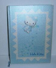 Sanrio 2000 Hello Kitty Hamburg Germany Planner Blank Journal Made in Japan RARE