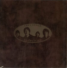 The Beatles Love Songs CD! sale $10.99