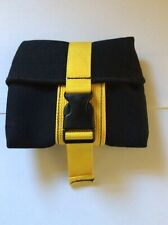 """Scuba Tank Band & Waist extra weight Pocket front adjusted to 41/5"""" back 3"""""""
