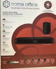 OOMA Office Business Class VoIP Phone System + 1 Linx