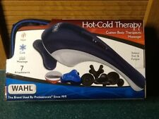 Wahl Electric Massager Hot and Cold Therapy Custom Body Therapeutic Massager NEW