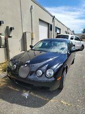 2005 Jaguar S-Type S-Type R