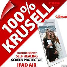 Krusell Self Healing Screen Protector Scratch Guard for Apple iPad Air / Air 2