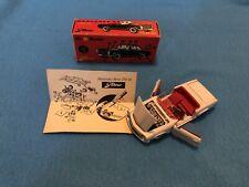 Vintage Tekno Diecast Mercedes-Benz 230 SL Convertible Mint w/ Original Box!
