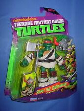 "RAPH THE BARBARIAN 4"" Teenage Mutant Ninja Turtles TMNT Nickelodeon by Playmates"