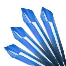 More details for ctb blue lighting filter gel theatre dj disco photography x4, 50x40cm
