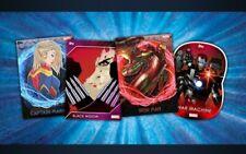 Topps Marvel Collect VITALITY < 102 DIGITAL CARD FULL SET >
