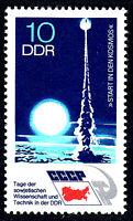 1887 postfrisch DDR Briefmarke Stamp East Germany GDR Year Jahrgang 1973