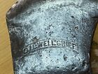 Oil Well Chief Double Bit Ax Axe Pittsburgh PA