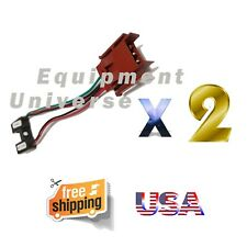 137056 - 2 x Brand New & Free Shipping Optical Switch For Adc