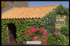 547048 House France A4 Photo Print